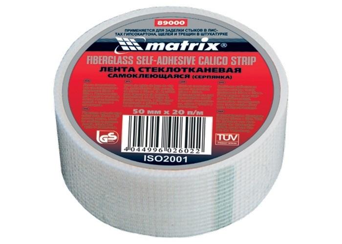 Серпянка Matrix 89000