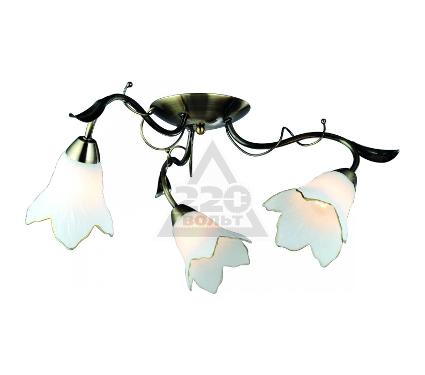 Люстра ARTE LAMP BARBARA A6066PL-3AB