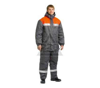 Костюм рабочий мужской зимний ТЕХНОАВИА Лесоруб 2164