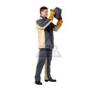 Костюм рабочий мужской демисезонный ТЕХНОАВИА 3131