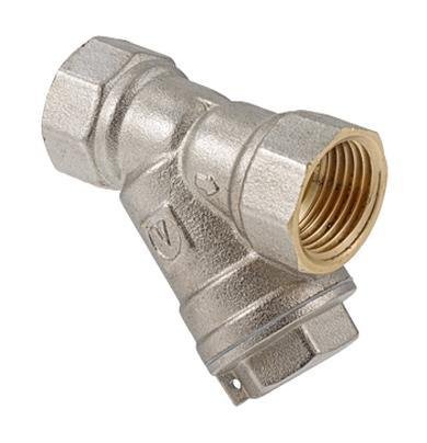 Фильтр грубой очистки Valtec Vt.192  фильтр косой 1 2 внутр г valtec