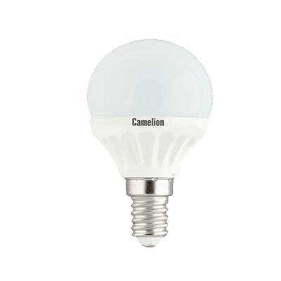 Лампа светодиодная Camelion Led3-g45/845/Е14