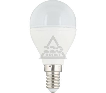 Лампа светодиодная CAMELION LED6.5-G45/830/Е14