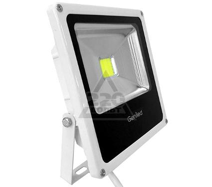 Прожектор светодиодный GENILED СДП-20W 4700K