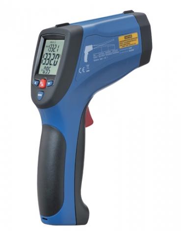Термометр лазерный Cem Dt-8868h