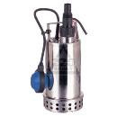 Дренажный насос MUSTANG Q1DS-1100D