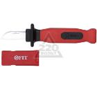 Нож строительный FIT 10605