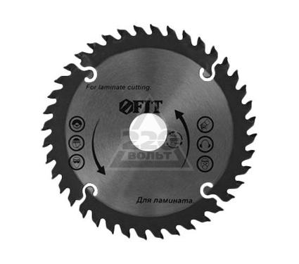 Диск пильный твердосплавный FIT 37776