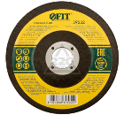 Круг зачистной FIT 39532