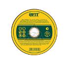 Круг зачистной FIT 39536