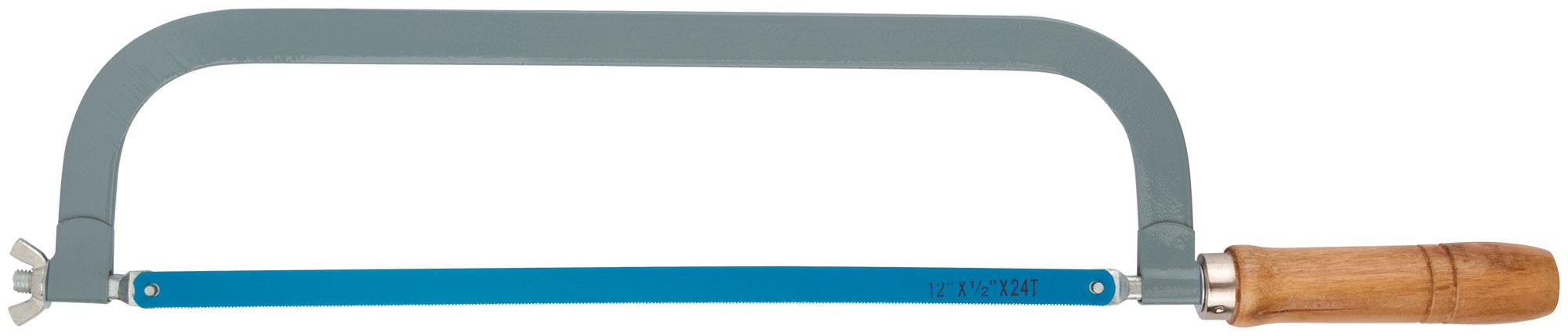 Ножовка по металлу Fit 40051
