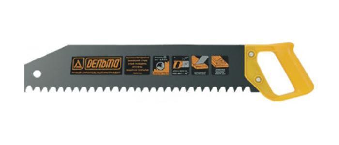 Ножовка по пенобетону Fit 40699