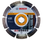 Круг алмазный BOSCH Standard for Universal  150 Х 22 сегмент