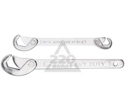 Набор гаечных ключей FIT 63782