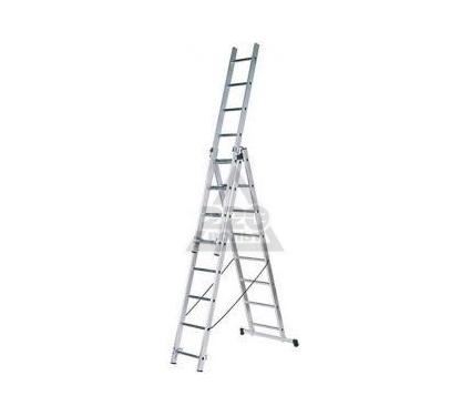 Лестница алюминиевая FIT 65432