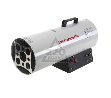Газовая тепловая пушка ИНТЕРСКОЛ ТПГ-30 (291.1.0.00)