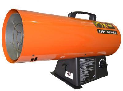Газовая тепловая пушка Expert 100v-gfa-eu