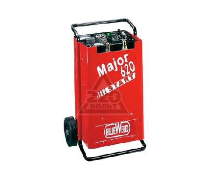 Устройство пуско-зарядное BLUE WELD MAJOR 620 START