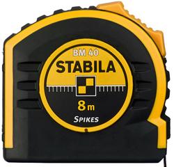 Рулетка Stabila Bm 40  рулетка stabila bm40 5 м х 19мм 17740