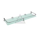 Полка для ванной комнаты FORA 55115