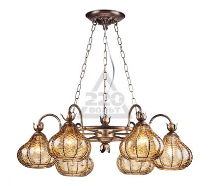 Люстра ARTE LAMP A2235LM-6BG