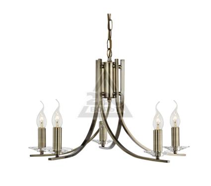 Люстра ARTE LAMP A4165LM-5AB