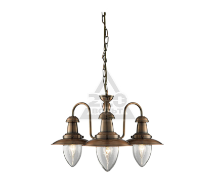 Люстра ARTE LAMP A5518LM-3RB