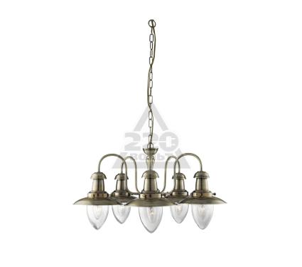 Люстра ARTE LAMP A5518LM-5AB