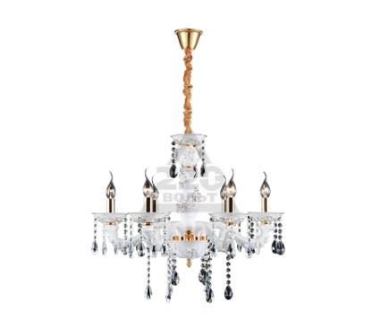 Люстра ARTE LAMP A6609LM-6GO