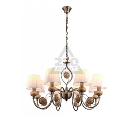 Люстра ARTE LAMP A9583LM-8AB
