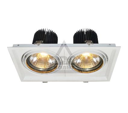 Светильник встраиваемый ARTE LAMP A2134PL-2WH
