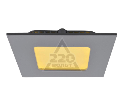 Светильник встраиваемый ARTE LAMP A2403PL-1WH