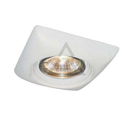 Светильник встраиваемый ARTE LAMP A5246PL-1WH