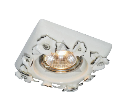 Светильник встраиваемый ARTE LAMP A5264PL-1SA