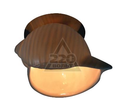 Светильник встраиваемый ARTE LAMP A8805PL-1WH
