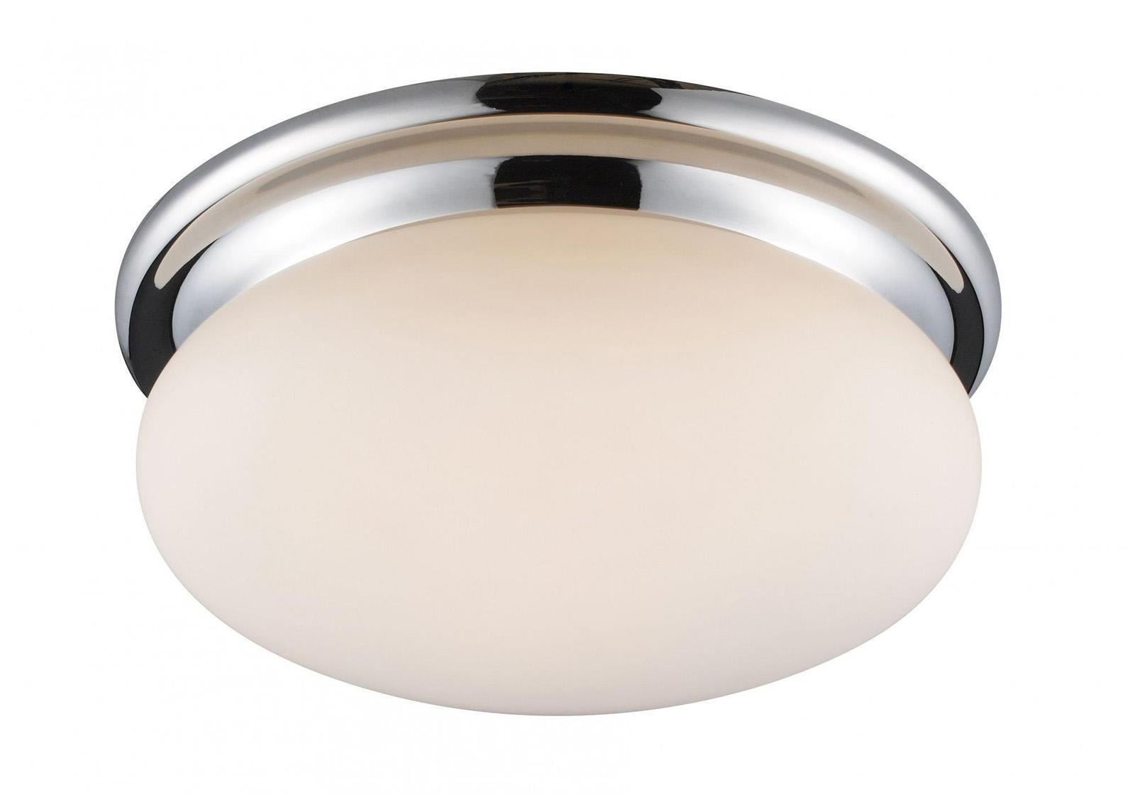 Светильник для ванной комнаты Arte lamp A2916pl-1cc