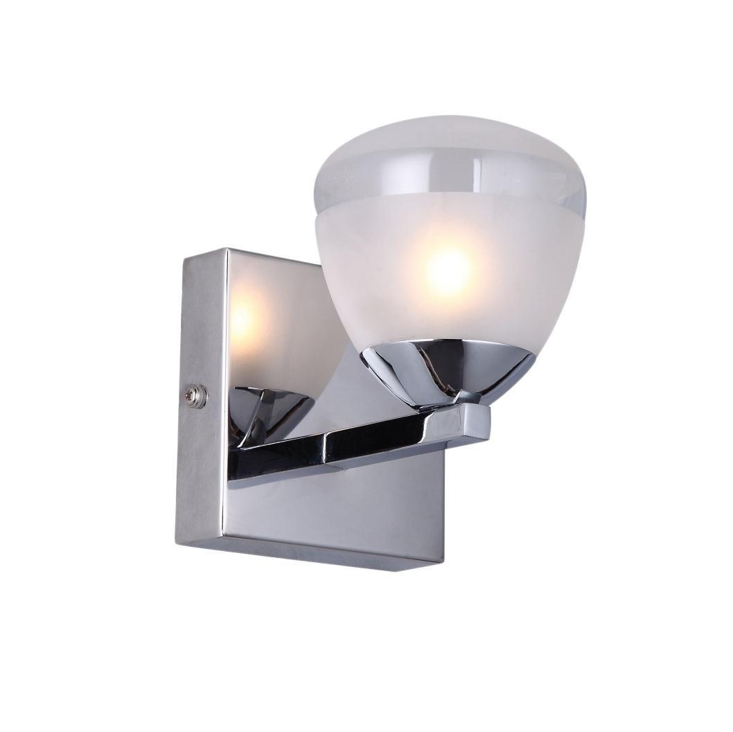 Светильник для ванной комнаты Arte lamp A9501ap-1cc