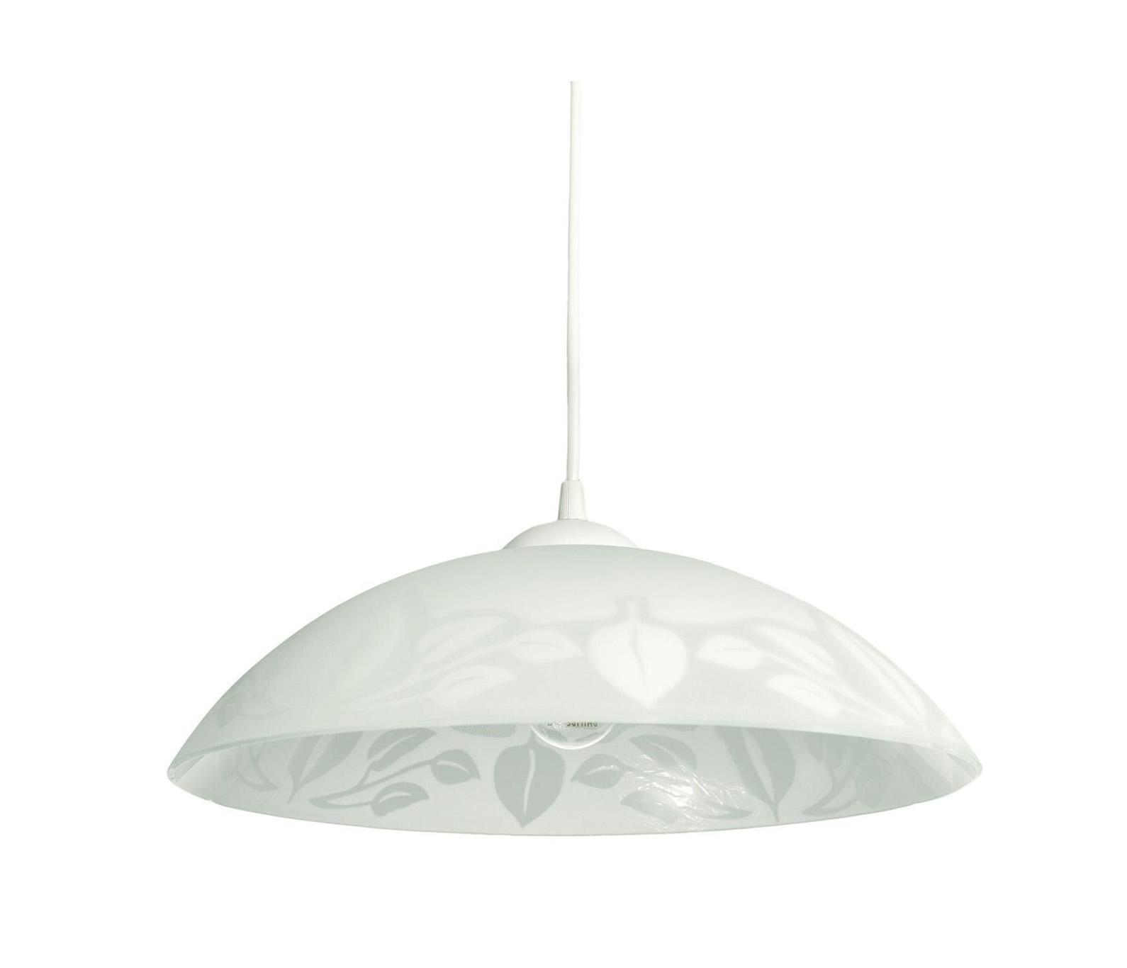 Светильник подвесной Arte lamp A4020sp-1wh
