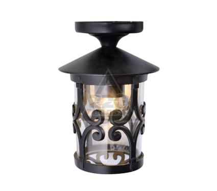 Светильник уличный ARTE LAMP A1453PF-1BK