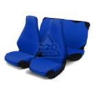 Чехол на сиденье SENATOR Classic Dark-Blue