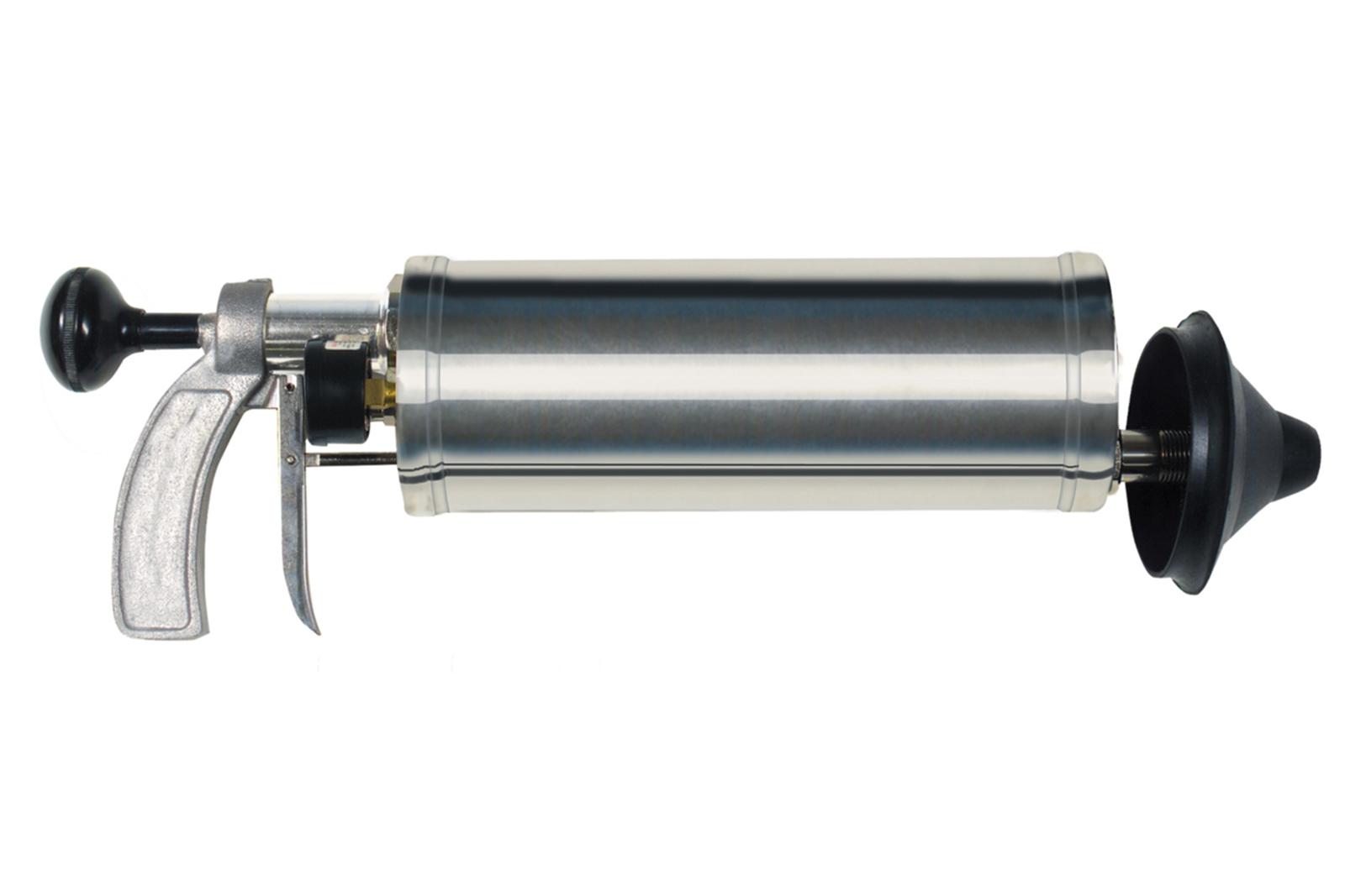 Пистолет промывочный General pipe Тайфун tn-b