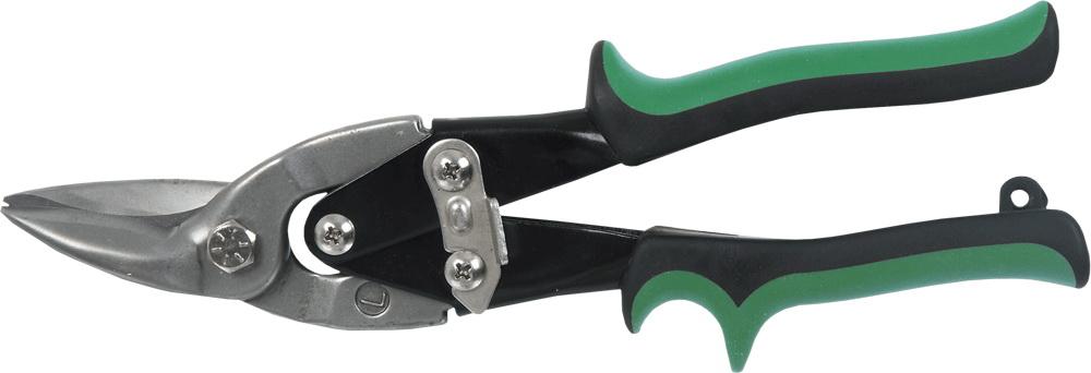 Ножницы по металлу Topex 01a425