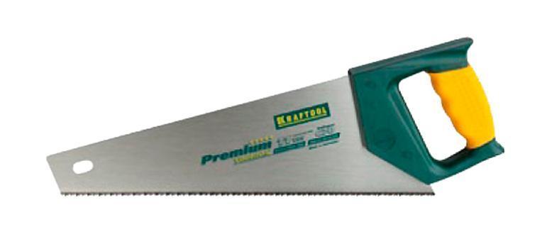 Ножовка Kraftool 15169-35  ножовка kraftool quick 350мм 15004 35