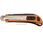 Нож строительный TOPEX 17B168