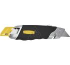 Нож строительный TOPEX 17B173