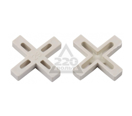Крестики для кафеля ЗУБР 33811-7