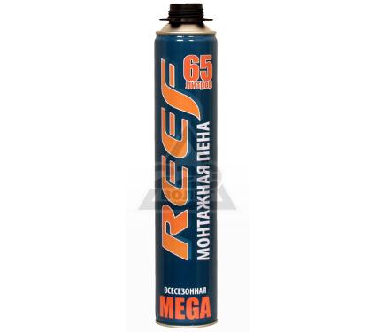 Пена монтажная REEF MEGA 65  750 мл (900 гр.)