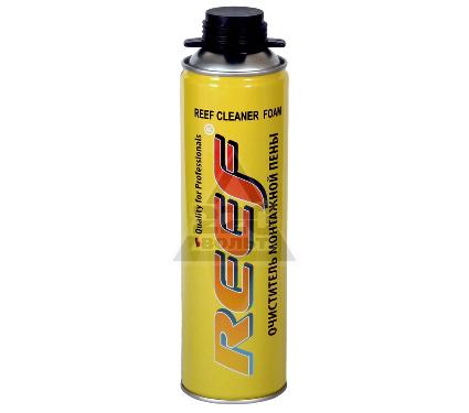 Очиститель REEF монтажной пены