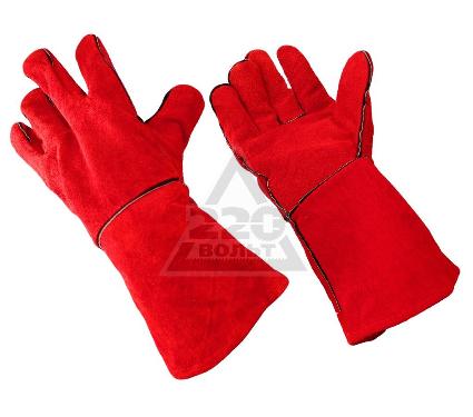 Перчатки сварщика NEWTON per26 Трек