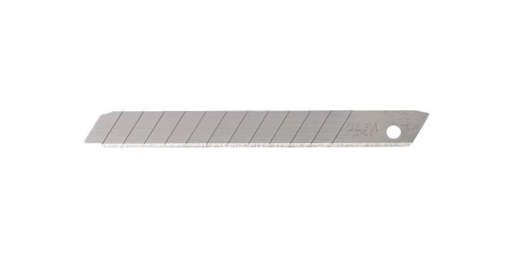 Нож строительный Olfa Ol-ab-50b  нож olfa 9 мм ol svr 1